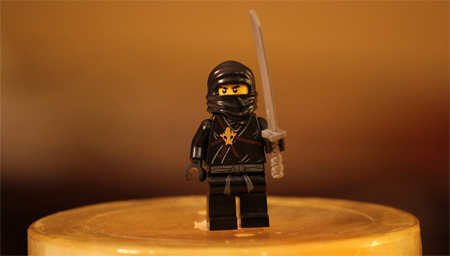 Integrity Ninja